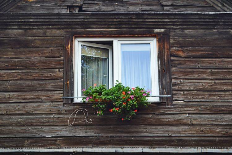 Trucos para limpiar las ventanas de tu casa.