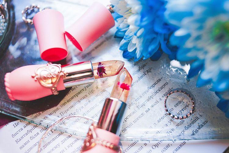 Beneficios de usar cosmética natural