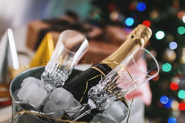 Trucos para una fiesta de fin de año perfecta