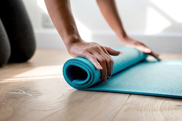 Pilates: potencia tu fuerza muscular y tu flexibilidad