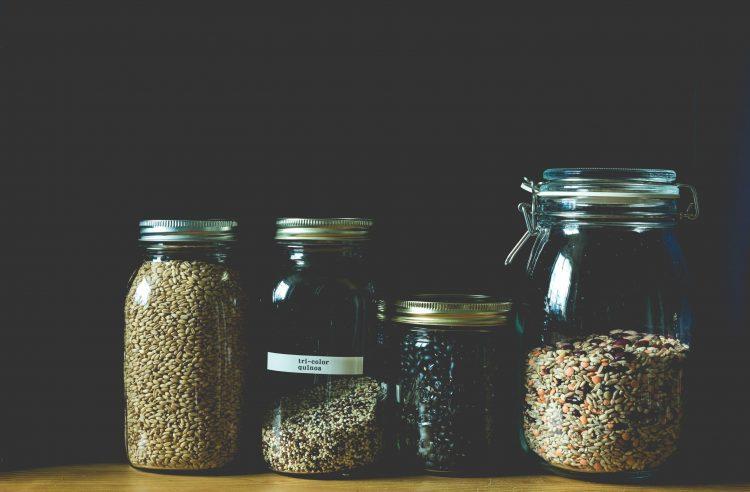 Descubre las propiedades de la quinoa