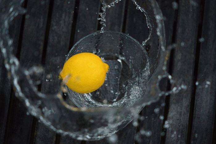 limon blanqueador ropa