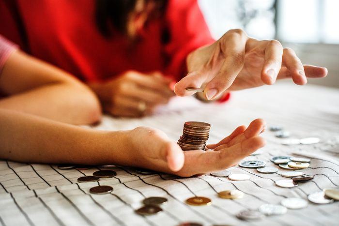 ahorrar dinero en casa