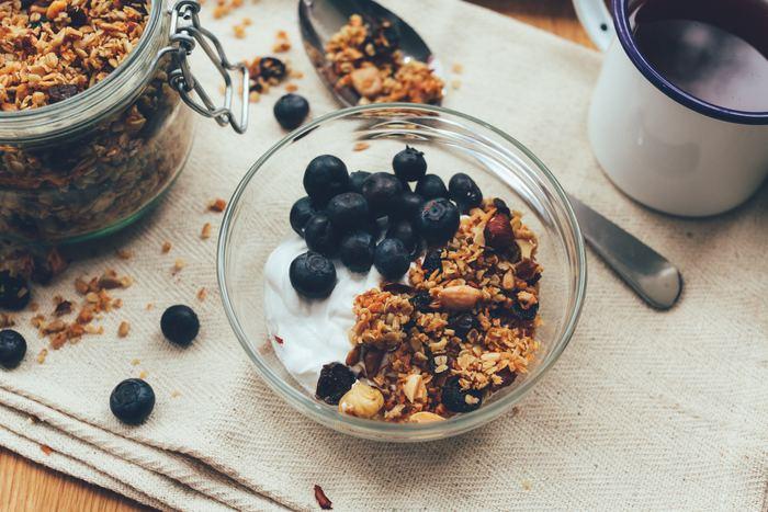 Desayuno saludable, un imprescindible en tu rutina