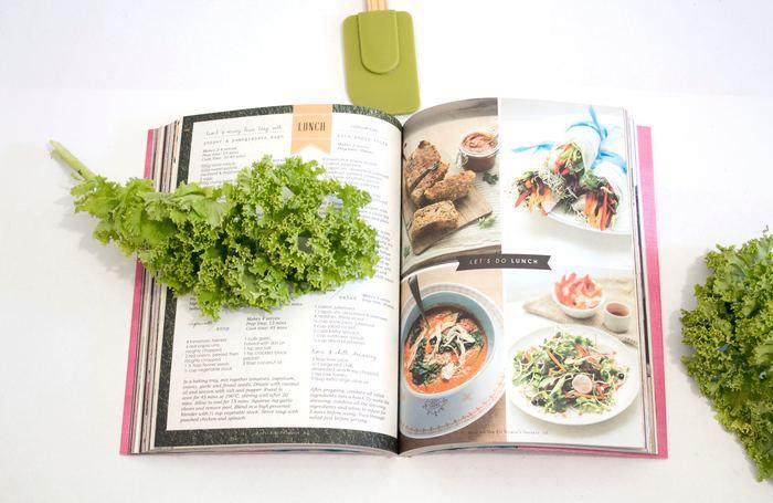 Recetas sanas con Thermomix: cocina fácil y saludable