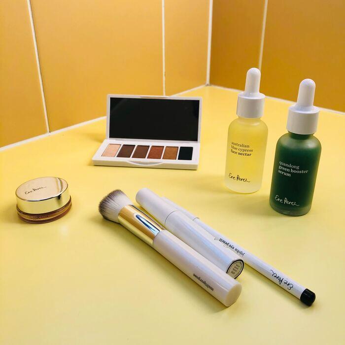 ¿Cuál es el mejor maquillaje para pieles grasas?
