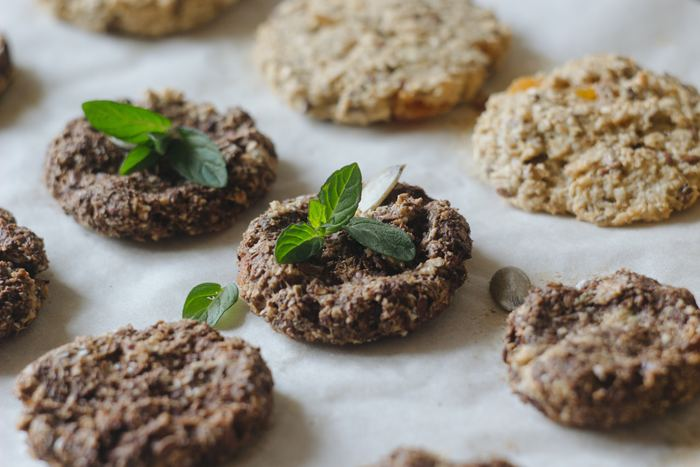 Aprende a elaborar recetas con avena