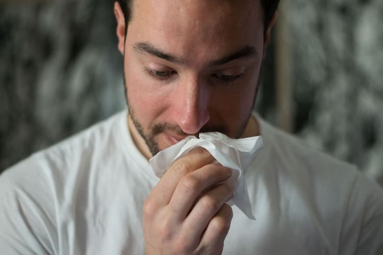 Tips contra la rinitis alérgica