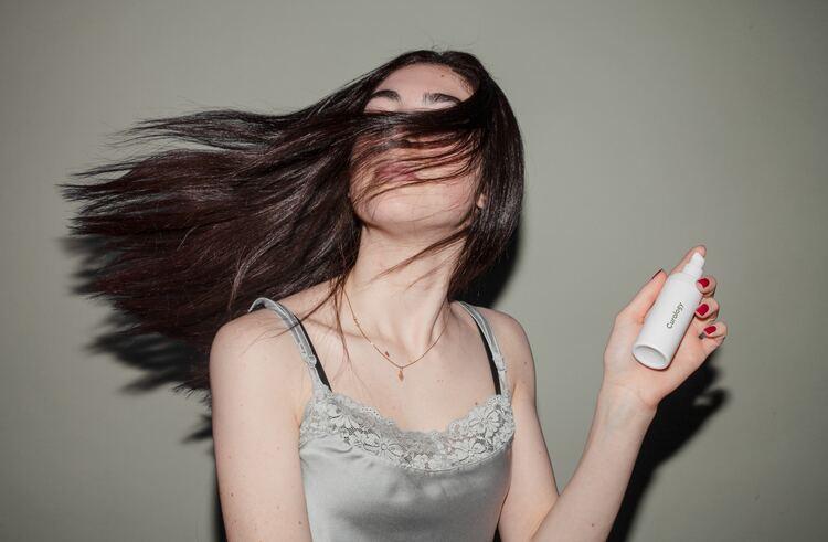 alisar el pelo sin plancha