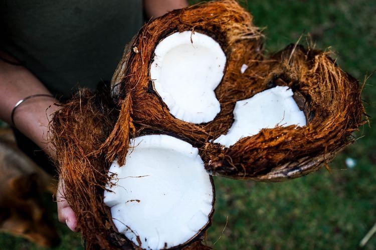 Descubre las propiedades del aceite de coco