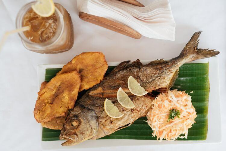 La mejor receta de adobo para pescado