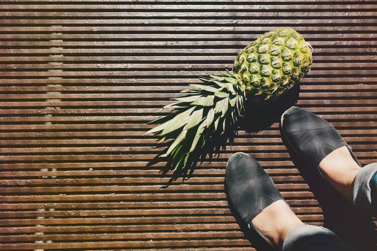 Los mejores truquis para limpiar zapatillas de tela