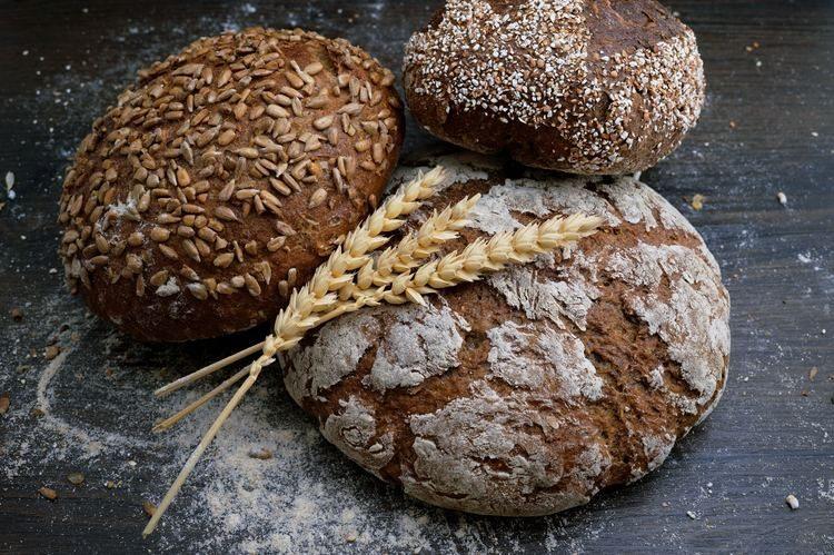 ¿Cuántos tipos de pan existen?