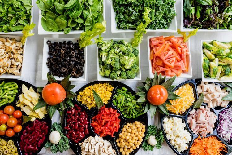 Entérate de las recetas de almuerzos rápidos