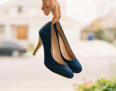 como limpiar zapatos ante