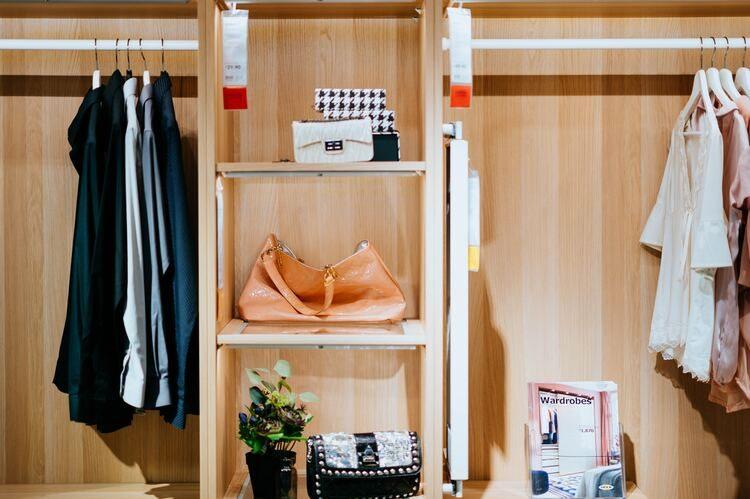 Se avecina cambio de armario… descubre cómo ordenar el tuyo