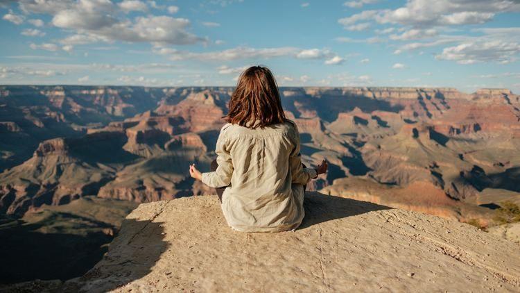 Descubre cuáles son los beneficios de la meditación