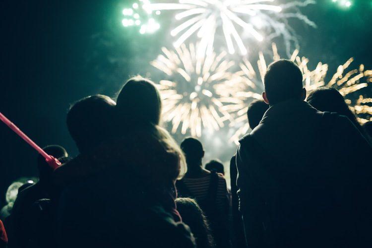 Propósitos de año nuevo más originales para comenzar el 2020