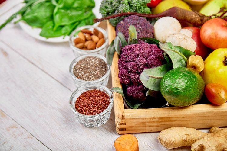 ¿Es posible comprar alimentos ecológicos en el supermercado?