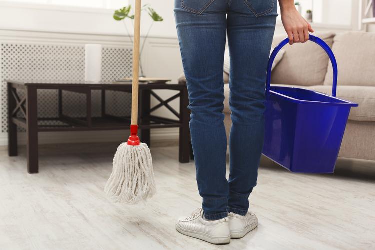 Consejos para limpiar la tarima flotante correctamente