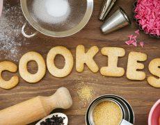 galletas sin azucar