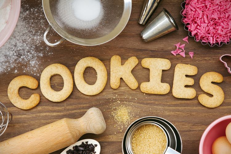 Recetas de galletas sin azúcar