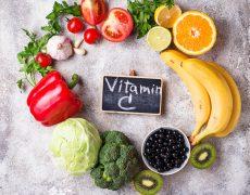 vitamina c propiedades