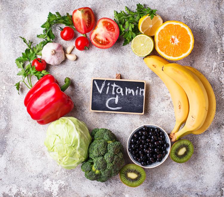 ¿Conoces todas las propiedades de la vitamina C?
