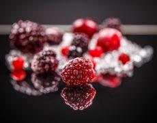 que frutas se pueden congelar