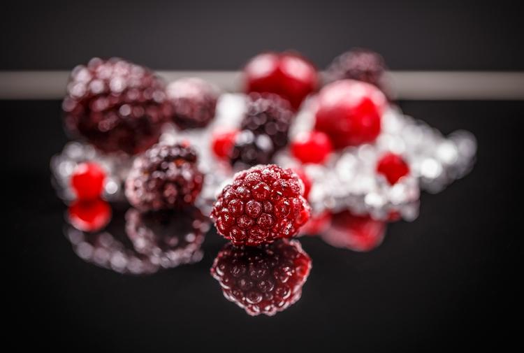 ¿La fruta se puede congelar?