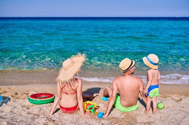 Ideas de comidas para llevar a la playa este verano