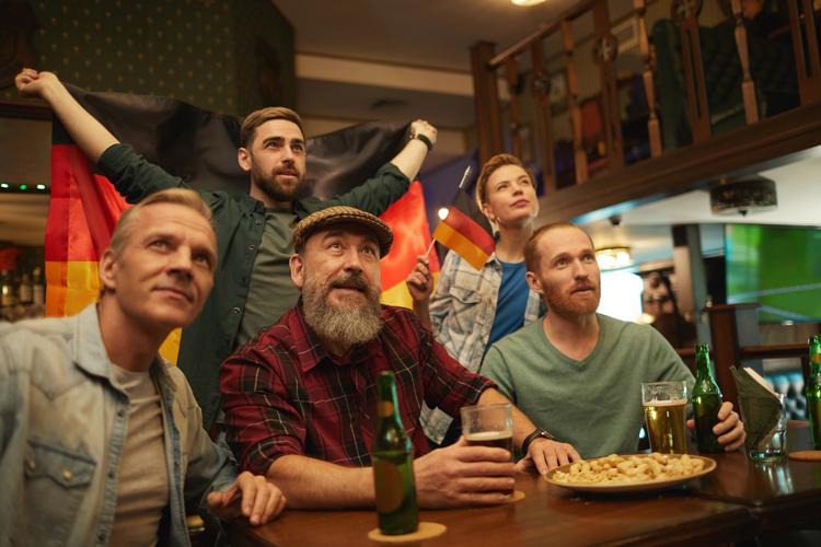 historia cerveza alemana