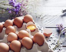 cuantos huevos comer a la semana