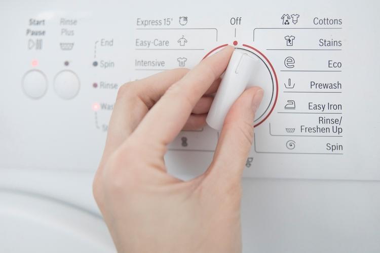 como lavar almohadas en la lavadora