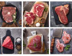 carne con más proteínas