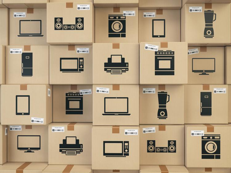¿Sabes qué electrodomésticos consumen más?