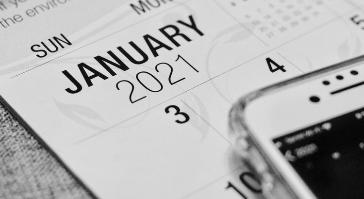 Las mejores frases para felicitar el año nuevo