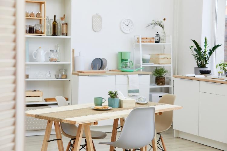 Grandes ideas y recomendaciones para decorar tu cocina