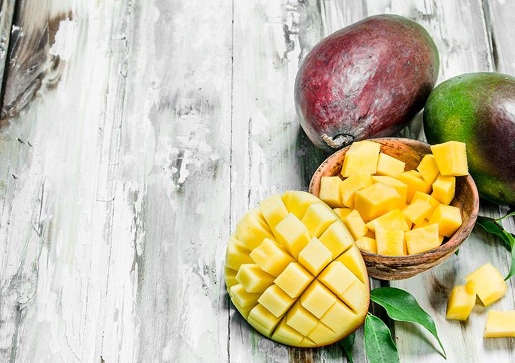 ¿Sabes qué propiedades y beneficios tiene el mango?