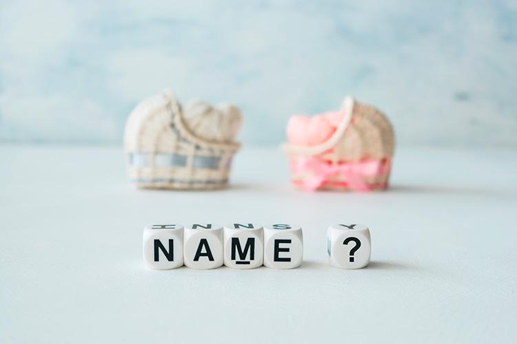 20 nombres de bebés populares: significado y origen