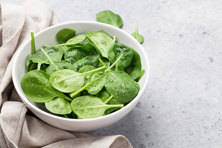 3 ideas de menús para hacer una dieta vegetariana